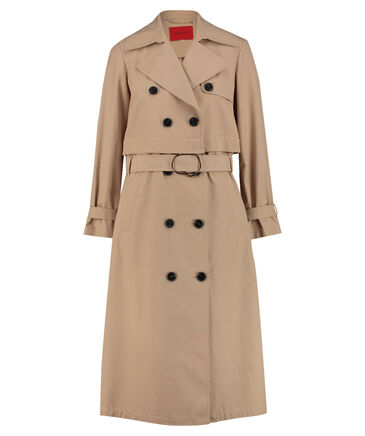 MAX & Co. - Damen Trenchcoat