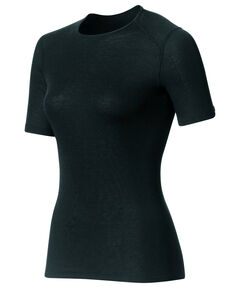 Damen Funktionsunterhemd / Skiunterhemd Shirt s/s Crew Neck Warm First Layer Kurzarm