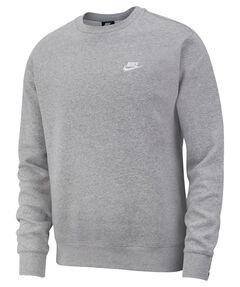 """Herren Sweatshirt """"Sportswear Club"""""""