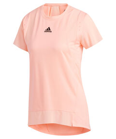 "Damen Trainingsshirt ""Heat Ready"" Kurzarm"