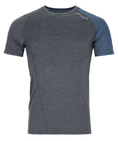 "Herren T-Shirt ""120 Cool Tec Fast Forward"""
