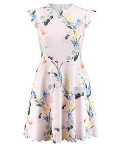 """Damen Kleid """"Karsali"""" Ärmellos"""