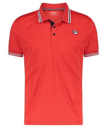 "Fila - Herren Poloshirt ""Piro"" Kurzarm"