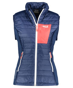 "Damen Outdoor-Weste ""Routeburn Vest W"""