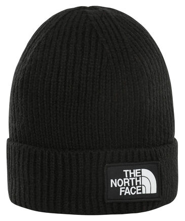 "The North Face - Jungen Beanie-Mütze ""Logo Box"""