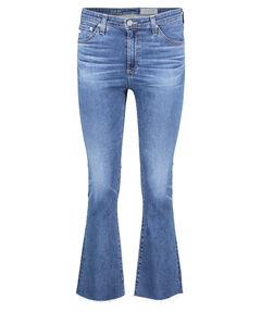 """Damen Jeans """"Jody"""" Slim Flare Crop"""