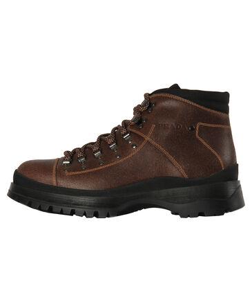 """Prada - Herren Boots """"Mountain Boot Midtop"""""""