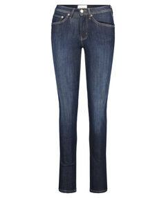 Damen Outdoor-Jeans Slim Straight Fit