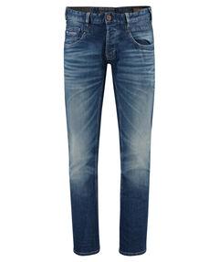 "Herren Jeans ""Commander 2"" Regular Straight Fit"