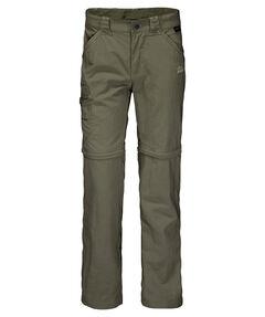 "Kinder Wanderhose ""Safari Zip Off Pants K"""