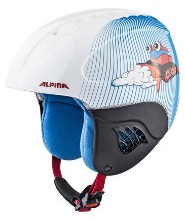 """Alpina - Kinder Skihelm """"Carat"""""""
