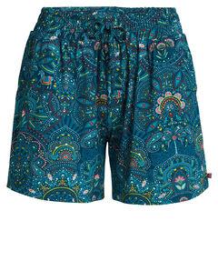 """Damen Shorts """"Sunrise"""""""