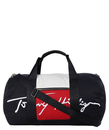 "Tommy Hilfiger - Duffle-Bag ""TH Signature"""