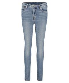 "Damen Jeans ""Halle"" Skinny Fit High Waist"