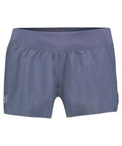 "Damen Laufshorts ""UA Launch SW 3''"