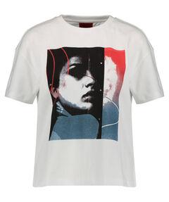 "Damen T-Shirt ""The Boxy Tee 1"""