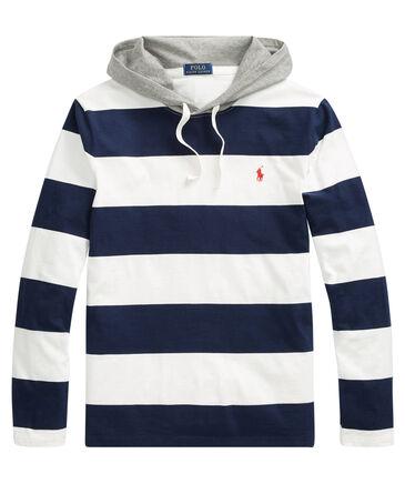 Polo Ralph Lauren - Herren Shirt Langarm