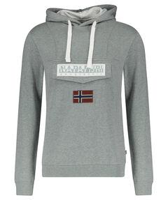 """Herren Sweatshirt """"Burgee Summer 2"""""""