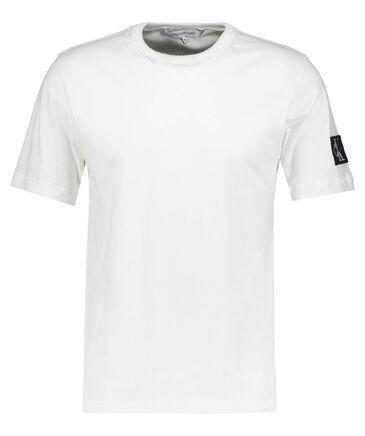 CALVIN KLEIN JEANS - Herren T-Shirt