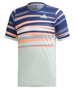"Herren Tennisshirt ""Freelift Tee Heat.Rdry"""