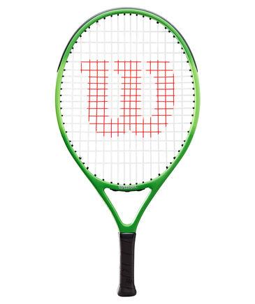 "Wilson - Kinder Tennisschläger ""Blade Feel 21"" besaitet"