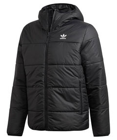 "Herren Jacke ""Hooded Jacket Padded"""
