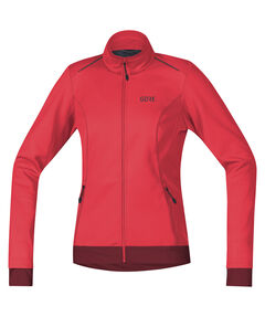 "Damen Thermo-Radjacke ""GORE® C3 GORE® WINDSTOPPER®"""