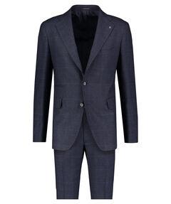 "Herren Anzug ""Tonales Galles"" zweiteilig"