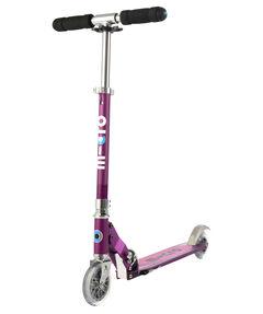 """Kinder Roller """"Scooter Sprite Special Edition"""" mit Streifen"""