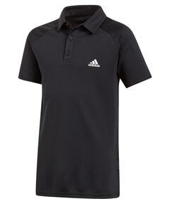 Jungen Tennis-Shirt Regular Fit Kurzarm