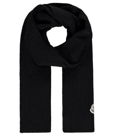 Moncler - Herren Schal aus Wolle