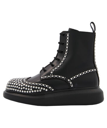 Alexander McQueen - Damen Boots