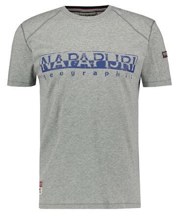 """NAPAPIJRI - Herren T-Shirt """"Sishop"""""""