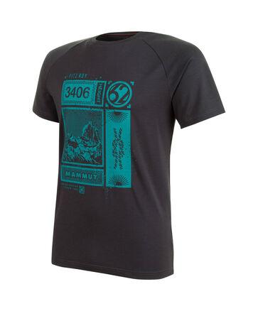 """Mammut - Herren T-Shirt """"Mountain"""""""