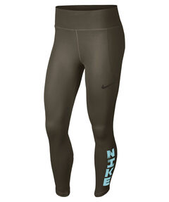 "Damen 7/8 Lauftights ""Nike Icon Clash Fast"""