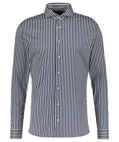Herren Jerseyhemd Langarm