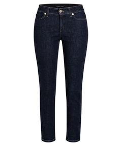 "Damen Jeans ""Piera"" Slim Fit verkürzt"