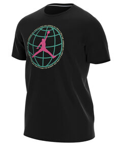 "Herren T-Shirt ""Mountainside Jumpman"""
