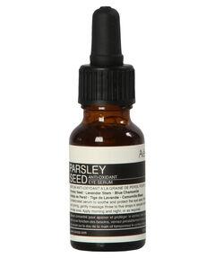 "entspr. 460 Euro / 100 ml - Inhalt: 15 ml Eye Serum ""Parsley Seed Anti-Oxidant"""