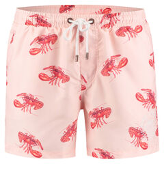 """Herren Badeshorts """"Lobster"""""""