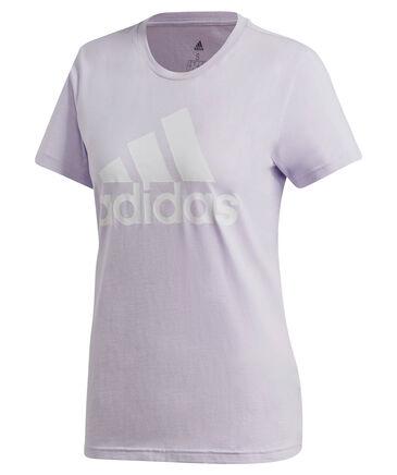 "adidas Performance - Damen T-Shirt ""Must Have Badget"""