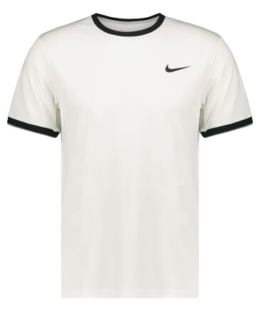 "Nike - Herren Tennisshirt ""Dry Top Team NFS"" Slim Fit Kurzarm"