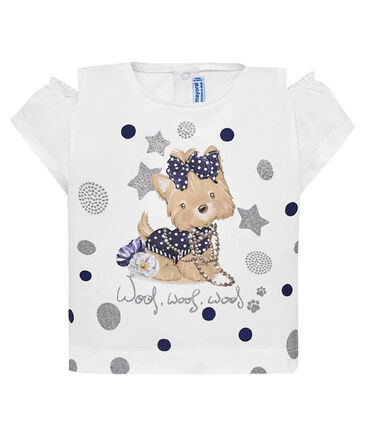 Mayoral Making Friends - Mädchen Baby T-Shirt