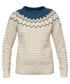 Damen Pullover Övik Knit Sweater W