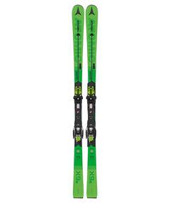 "Slalom Skier ""Redster X9 S"" inkl. Bindung ""X 12 TL GW"""