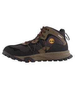 """Herren Wanderschuhe """"Garrison Trail Waterproof Mid Hiker"""""""