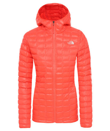 "The North Face - Damen Steppjacke ""ThermoBall™ Eco Hoodie"""