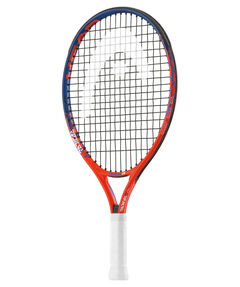 """Kinder Tennisschläger """"Radical 21"""" - besaitet - 16x17"""