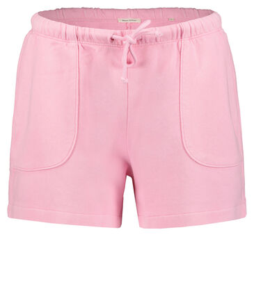 Marc O'Polo - Damen Sweatshorts