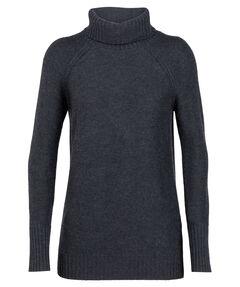 """Damen Pullover """"Waypoint Roll Neck Sweater"""""""